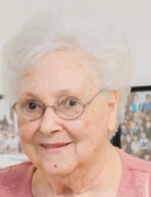 Miriam Edwards Houck