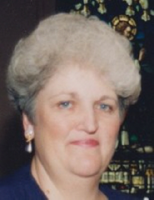 Catherine Ann Cason