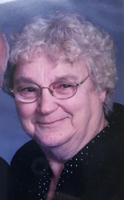 Photo of Mildred Worden