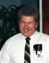 "James ""Jim"" Herman Behrens"