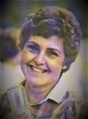 Photo of Grace McElwee