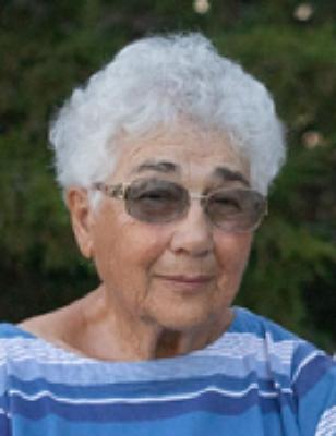 Mavonne Ann Neu