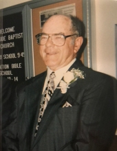 Photo of Frank Howell