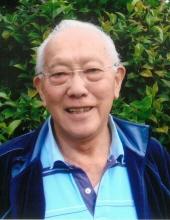 Photo of Allan Nara