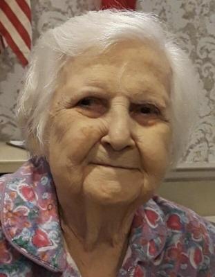 Photo of Frances Marino