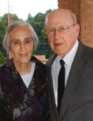 Rev. Ronald Garfield Robbins