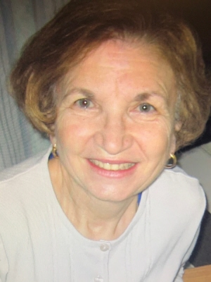 Photo of Concetta Bucciarelli