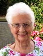 Betty  McElveen Cockerill