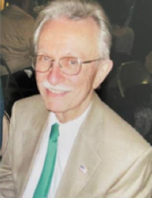 David J. Benson