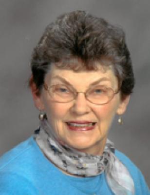 Sylvia Jane Meyer Obituary
