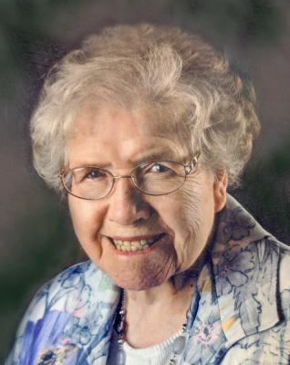 Lillian Augusta Brown Obituary