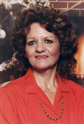 Linda  Faye Lang