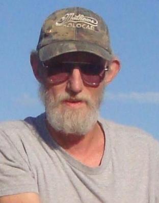 Photo of Larry Simpkins