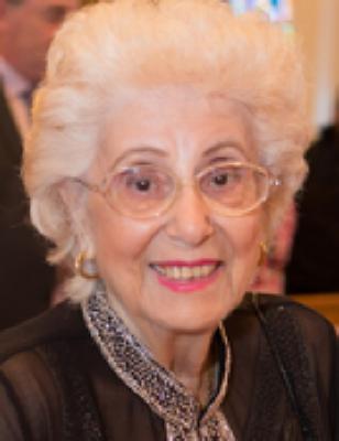 Nancy V. Calella