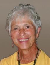 "Lucy ""Ann"" Robertson Obituary"
