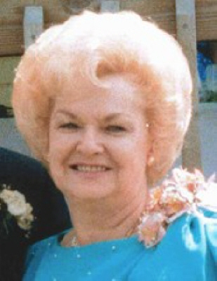 Janet Elizabeth Edgar