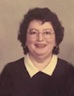 Linda Marie Harris