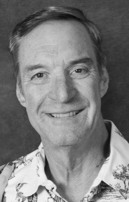 David James Wharry Obituary