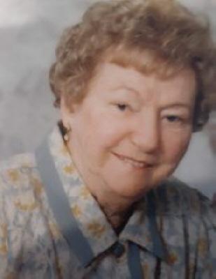 Frances Mavor Obituary