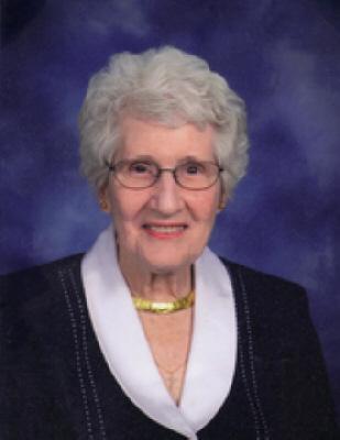 Dorothy LaRue Allewalt