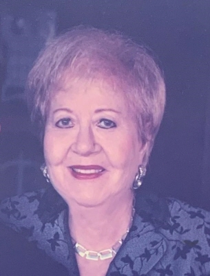 Photo of Marilyn Nye