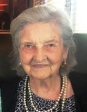 Opal Hall Ginn Obituary
