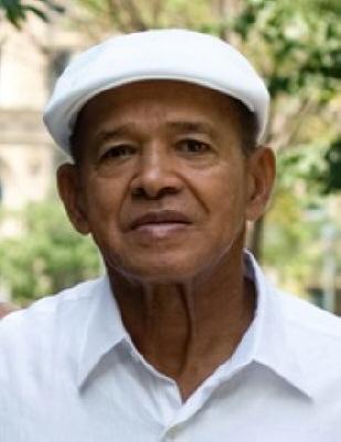 Francisco Rene Ortiz