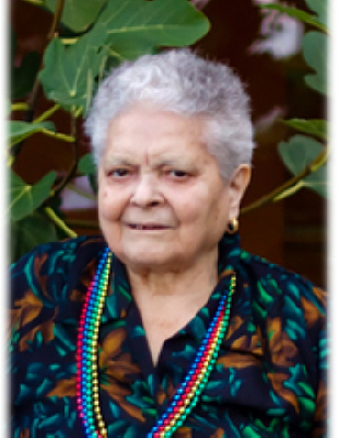 Vincenza Santo Obituary