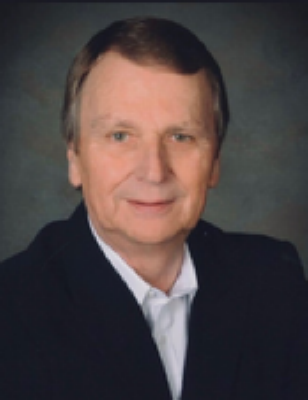 Dr. Gerald Rogers