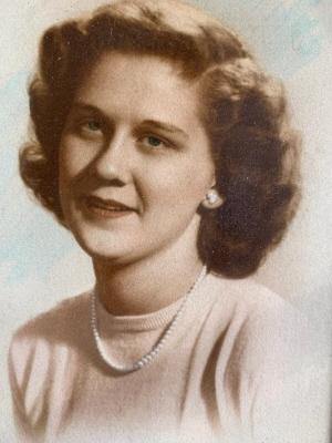 Photo of Betty-Ann Perleoni