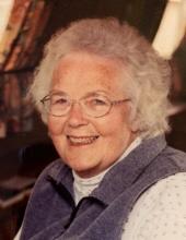 Photo of Jane Fletcher