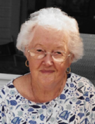 Ida Grace Currie