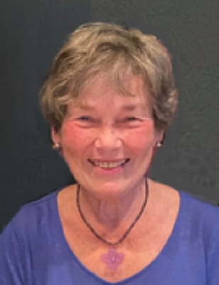 Elaine M. Wiethorn