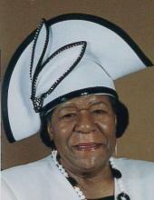 Photo of Mabel Cobb