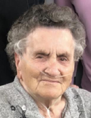 Irma Stauber Obituary