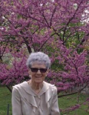 Mary Patricia Conception Clark Obituary