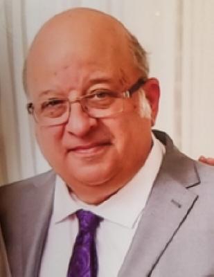 Daniel M. St.John Obituary