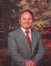 Joe Bill Hensley