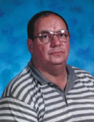 Richard Eugene Bacon
