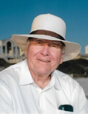 Paul Vanderbilt Obituary