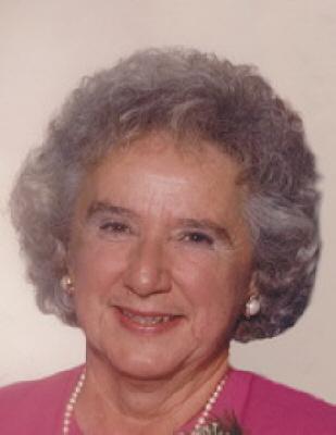 Joyce Eunice Jamieson