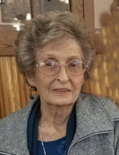 June Louise Armbruster
