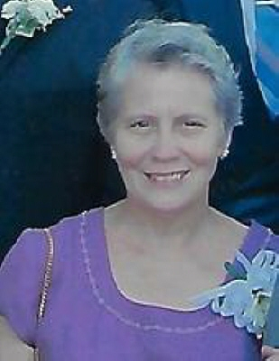 Glenna Ruth Jenkins