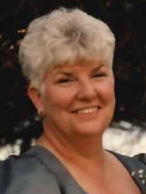 Photo of Marjorie Rogers-Saari