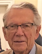 Charles Edwin Letts, Jr.