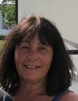Susan Evelyn Phillips