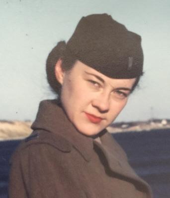Sara J. Parsons