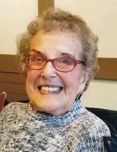 Barbara  Jo Elfsten