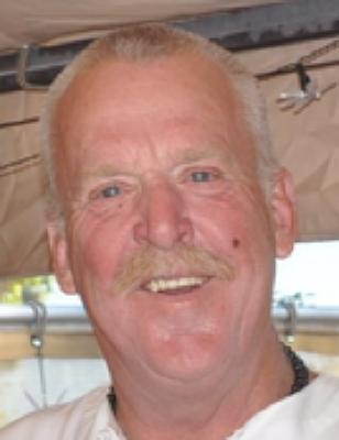 Kenneth Gordon Marr