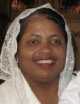 Irene Ann Washington Mouton